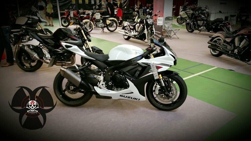 Trade Motorcycle For Car >> Motofair 2014 Largest In Reichertshofen Bavaria S Free