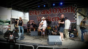 Bike & Music Weekend 2014 Geiselwind