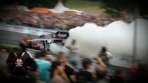 Dragster - Bike & Music Weekend 2014 Geiselwind