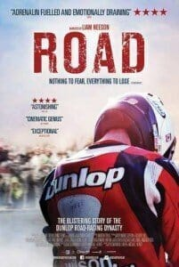 Road Dvd Cover