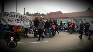 Braapaholics Herbsttour 2014 (14)
