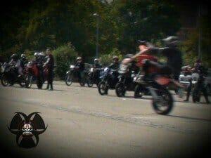 Braapaholics Herbsttour 2014 (2)