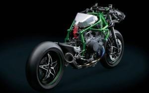 Ninja H2R Kawasaki H2 (11)