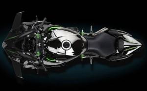 Ninja H2R Kawasaki H2 (13)