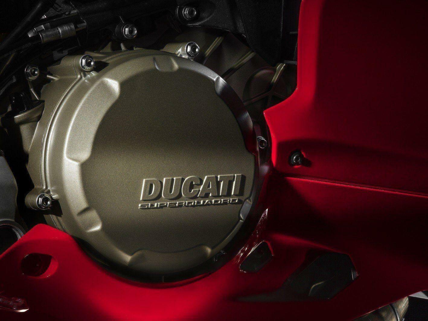 1299 PANIGALE Ducati