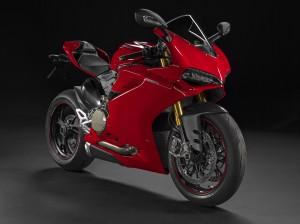 1299 PANIGALE S Ducati