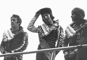 ROAD - DVD Geschichte über den Dunlop-Clan, Licht- und Schattenseiten des Straßenrennens