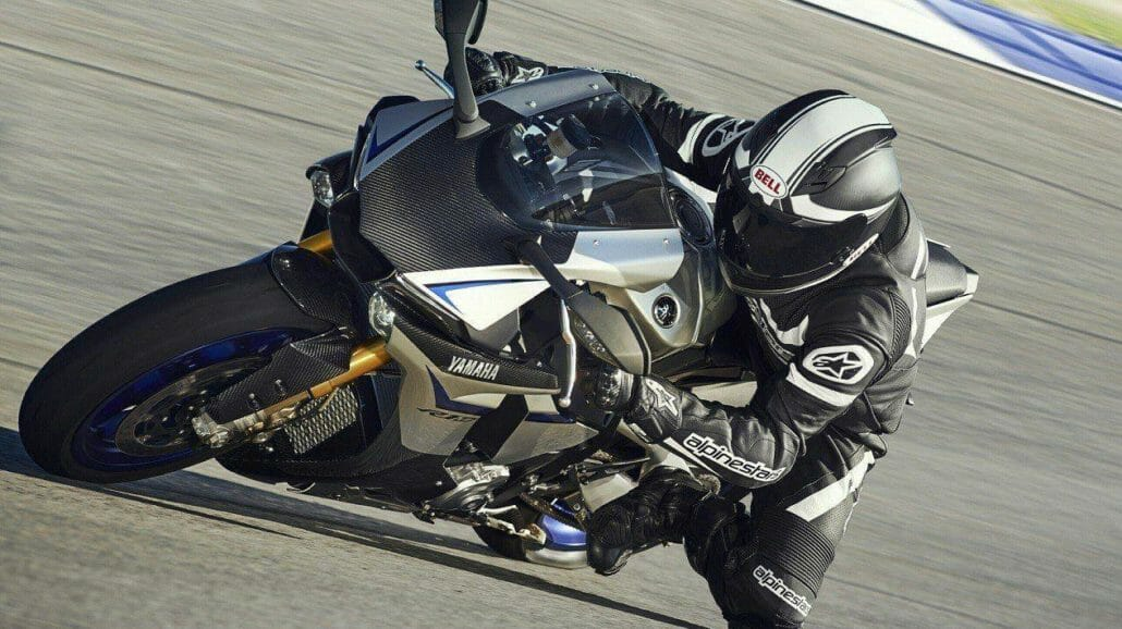 Yamaha R1 And R1m Of 2015 All Data And Comparison Of The Two