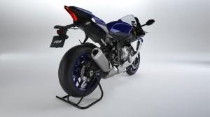 Yamaha R1 2015 R1M YZF-R1