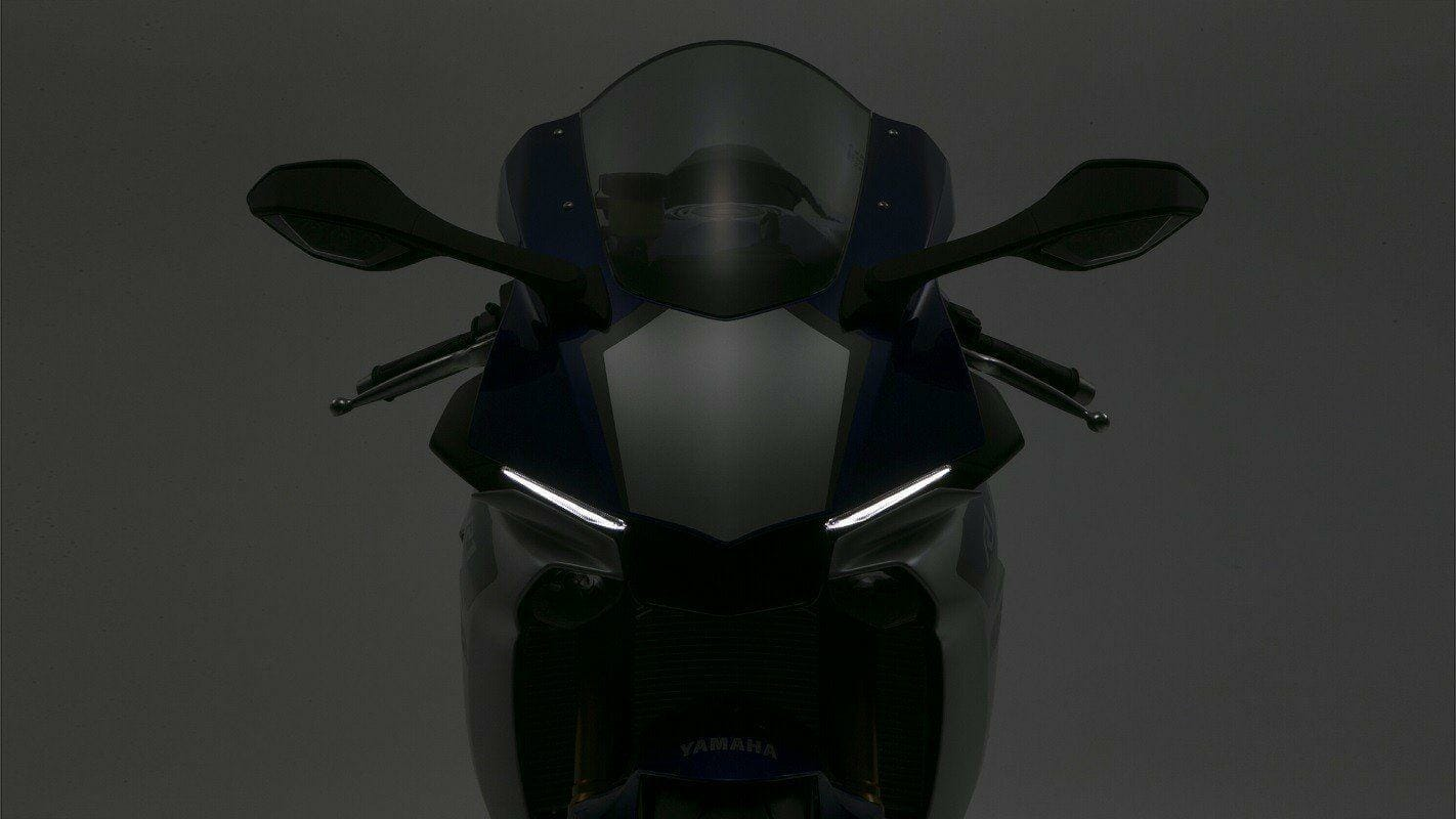 R1 The R Stands For Race
