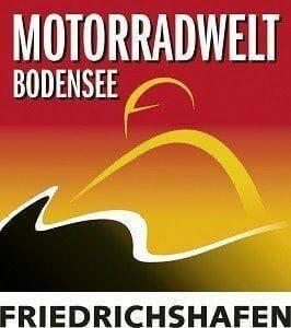 Motorradwelt Bodensee Logo