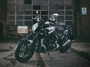 V-MAX CARBON 2015 Yamaha (9)