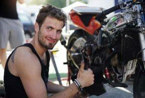 Wolfgang Schuster #53 Wolfi Interview