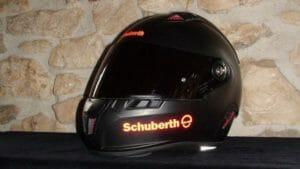 SR1 Stealth rot Schuberth reflektion (2)