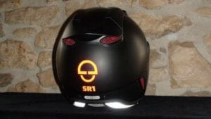 SR1 Stealth rot Schuberth reflektion (4)