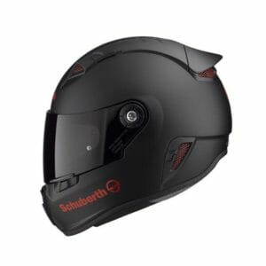 Schuberth SR1 Helm