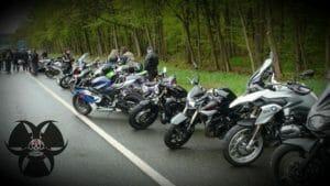 Motorradtreffen Nürnberg 2015 1Mai