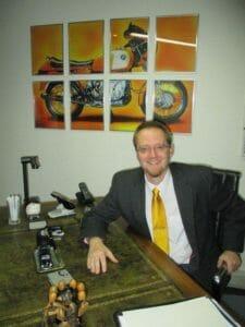 Rechtsanwalt Ulrich Schorner