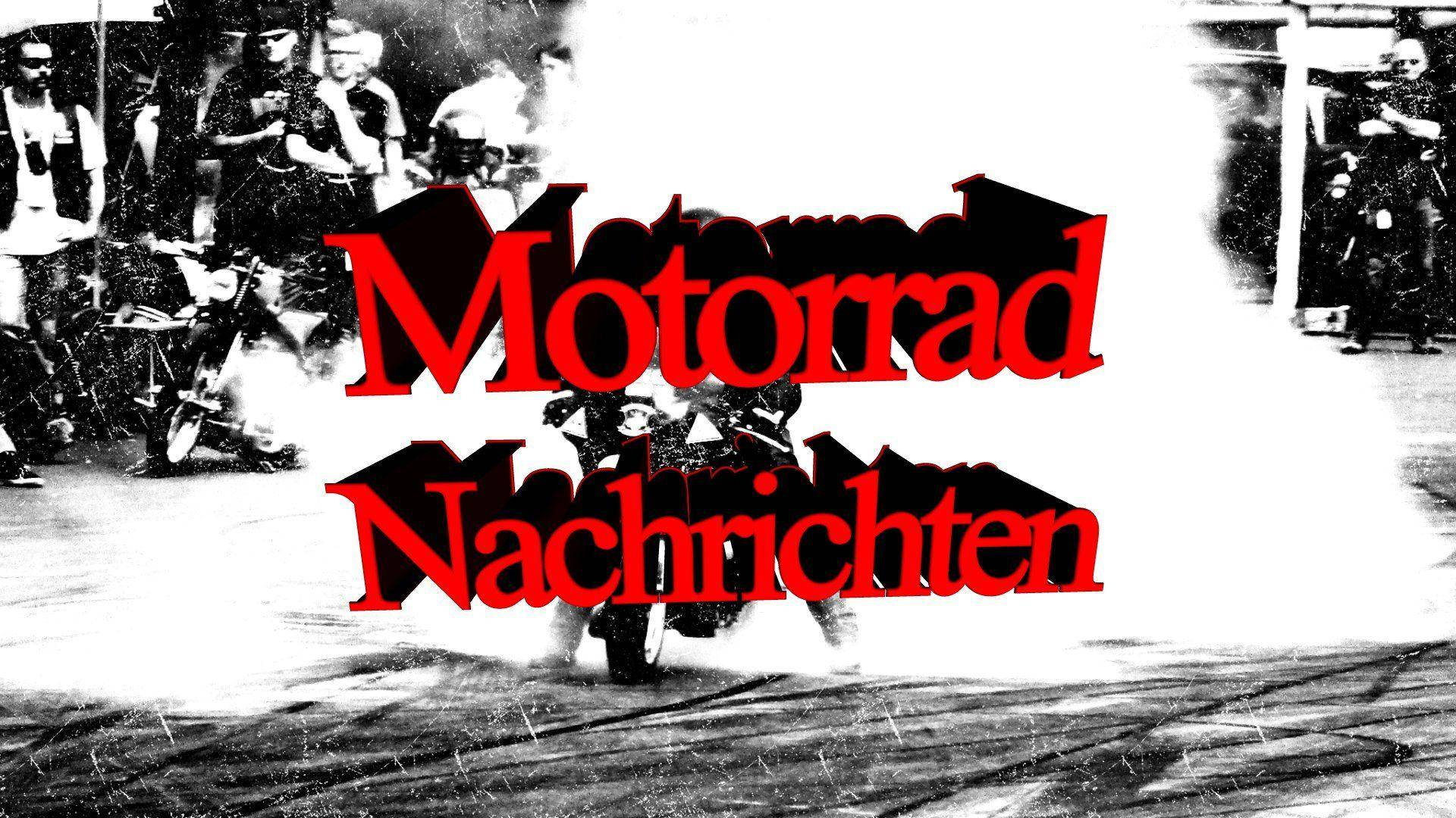 Motorrad nachrichten 1 motorcycles news motorcycle for Nachrichten magazin