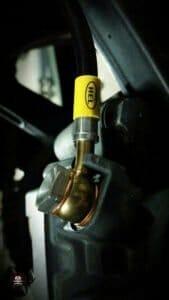 Stahlflex Bremsleitung Test (10)