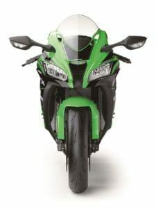 Ninja zx10r 2016 Kawasaki (13)