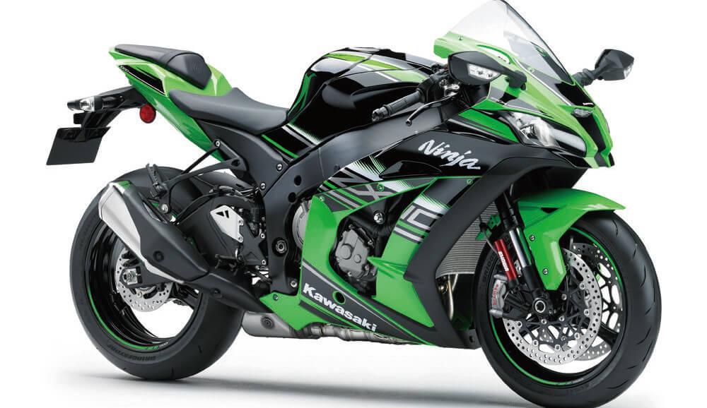 Kawasaki Ninja ZX-10R 2016 - alle Daten › Motorcycles.News ...