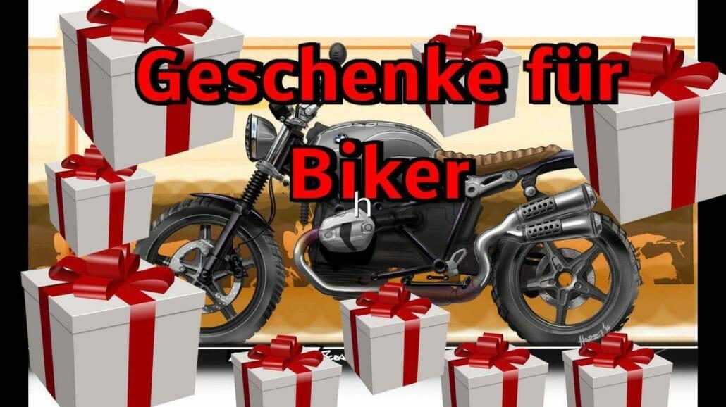 Weihnachtsgeschenke für Motorradfahrer und Biker › Motorcycles.News ...