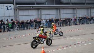 Motorradmesse Leipzig 2016 (1)