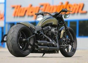 Quelle: Harley-Davidson Niederrhein
