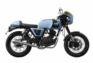 Cafe Racer NPJ Edition Quelle Kreidler