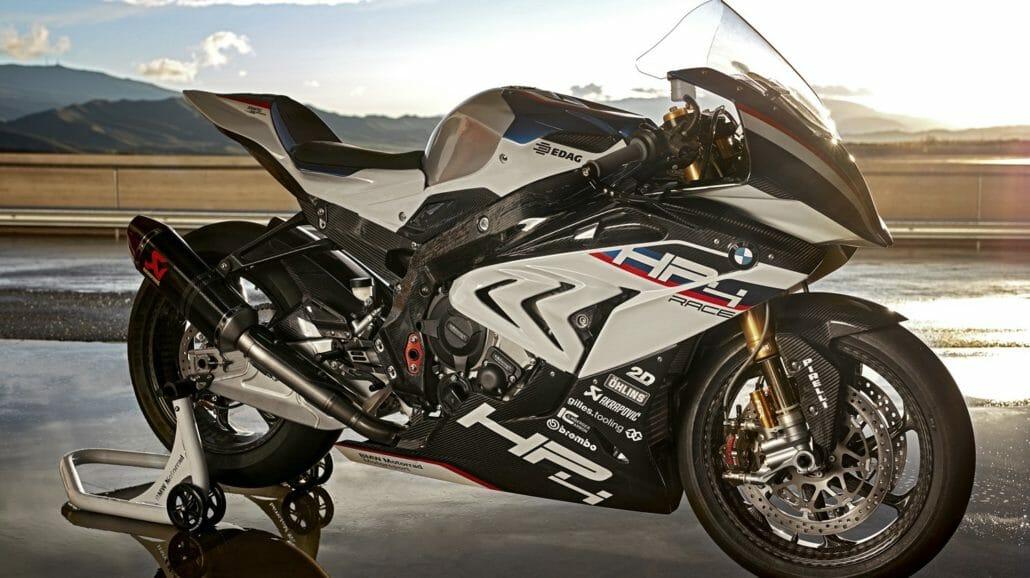 Bmw Hp4 Race Motorcycles News Motorrad Magazin