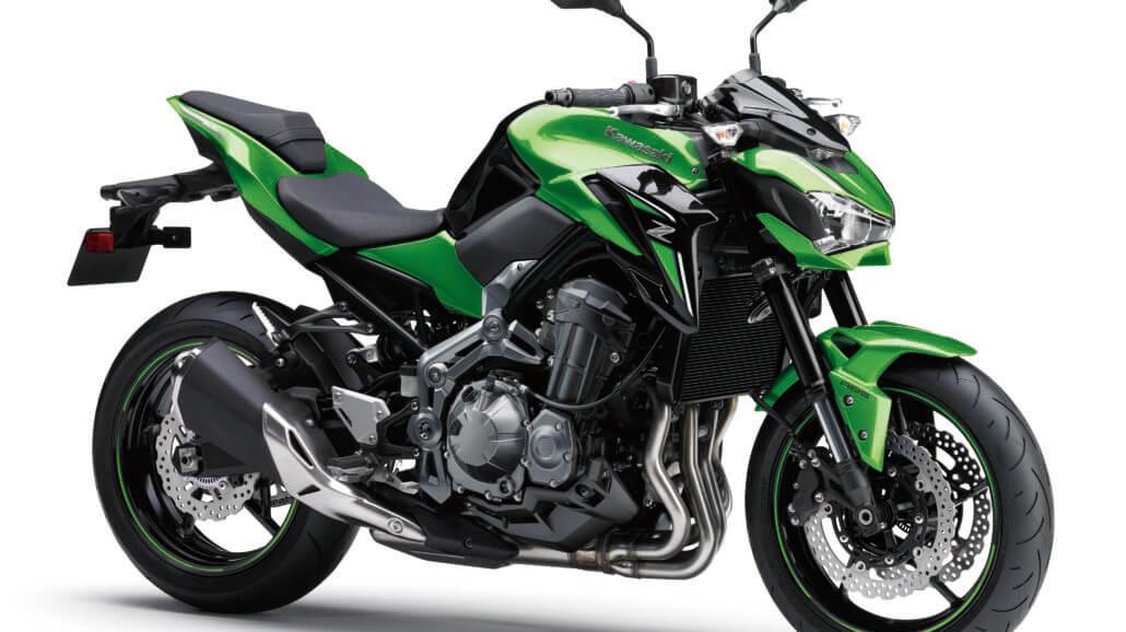 Kawasaki Z900 Pictures MotorcyclesNews