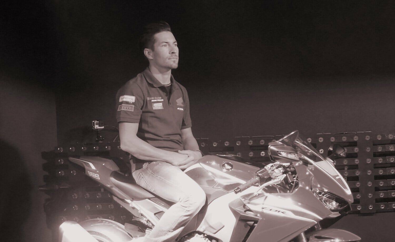 Nicky Hayden verstorben #69