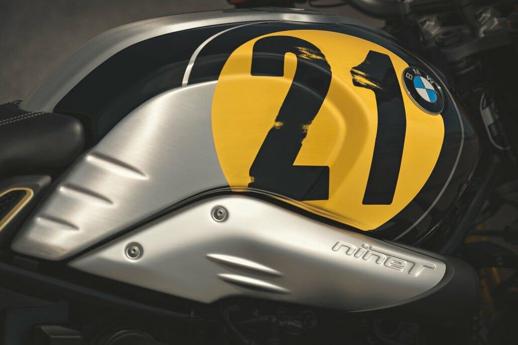 BMW Motorrad präsentiert BMW Motorrad Spezial. Die Individualisierungsoffensive von BMW Motorrad