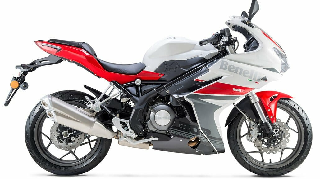 Benelli Motorcycles debuts their new TNT 600   MotoDeal