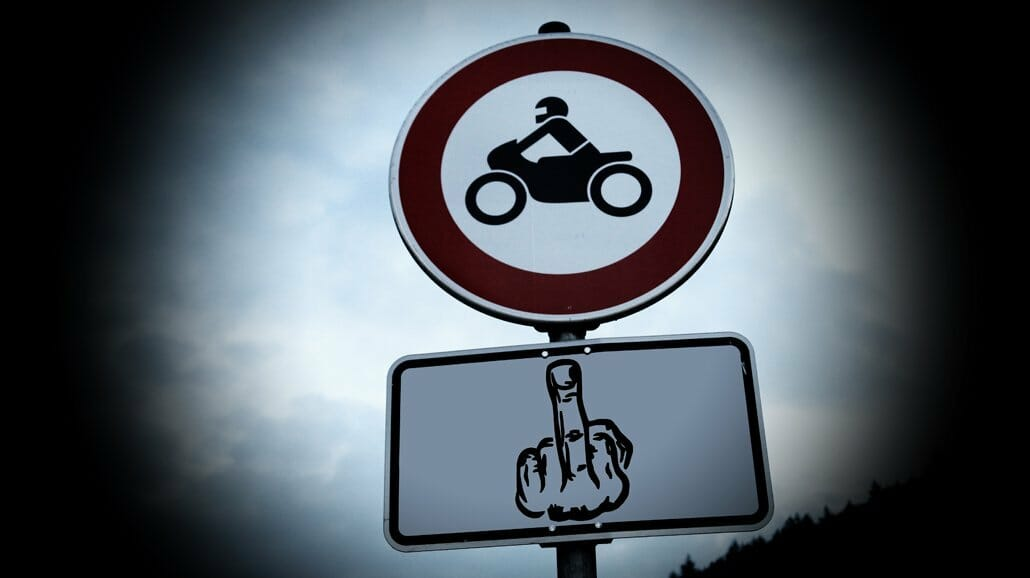 Motodrom soll jetzt saisonal gesperrt werden