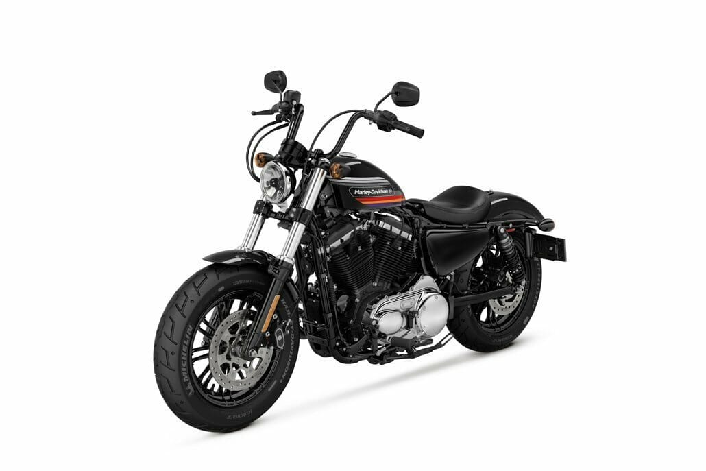 Harley-Davidson Forty-Eight Special - Bilder / Fotos