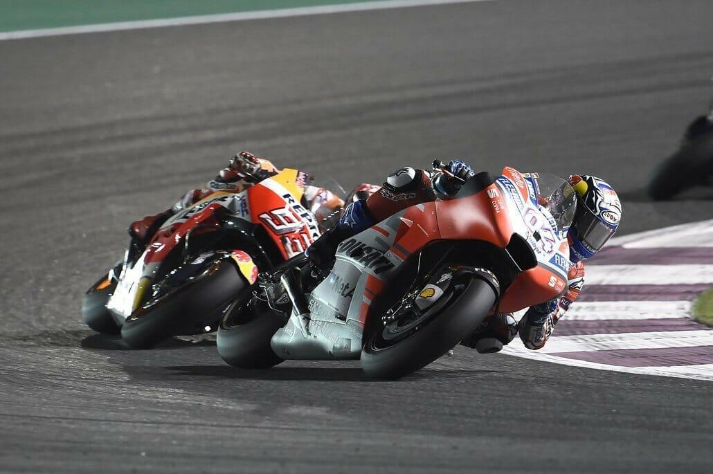 MotoGP – Rennen in Austin verschoben