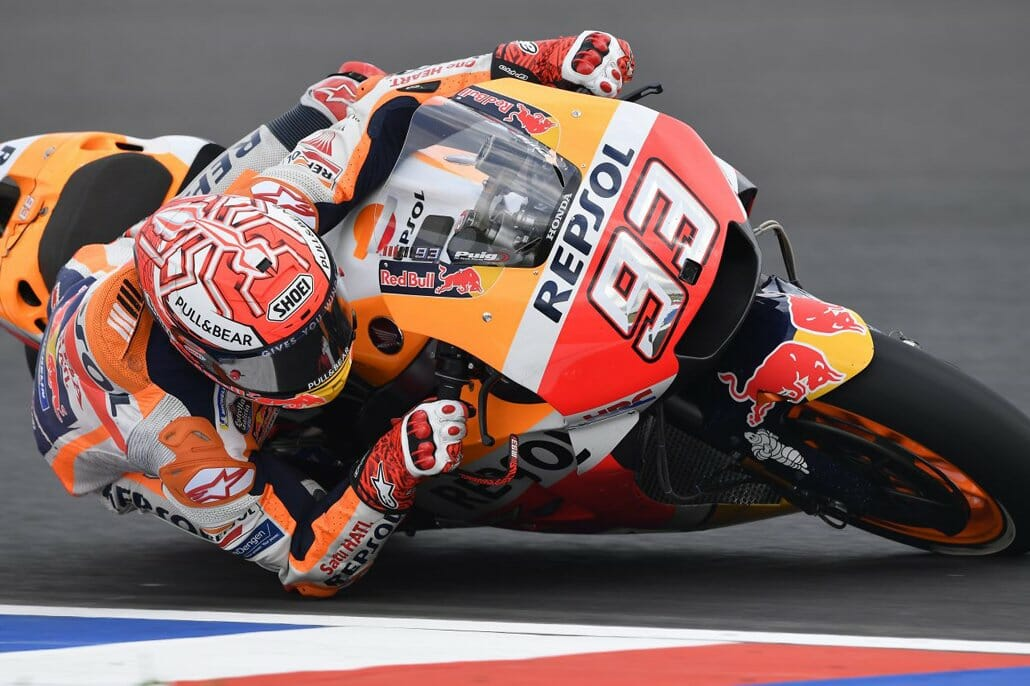 MotoGP 2020 - a year without a world champion?