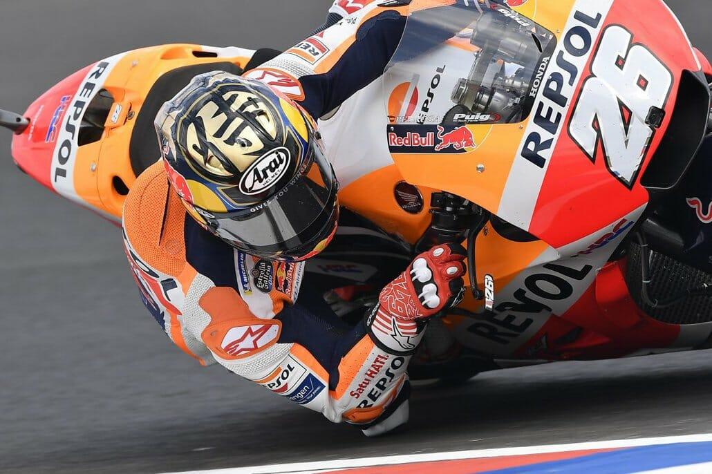 MotoGP-Kalender geupdated