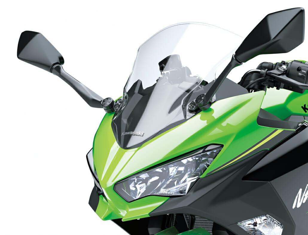 Eine neue Kawasaki ZX-6R soll 2019 kommen