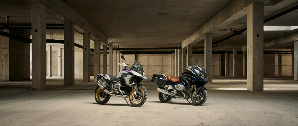 bmw r 1250 gs und r 1250 rt vorgestellt motorcycles. Black Bedroom Furniture Sets. Home Design Ideas