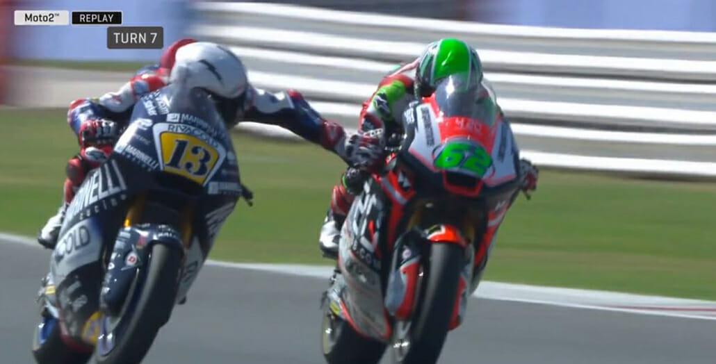 Romano Fenati kehrt schon 2019 in die Moto3 zurück!?