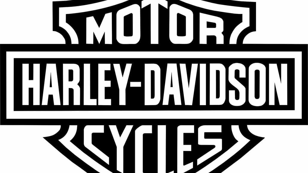 Harley-Davidson with profit slump