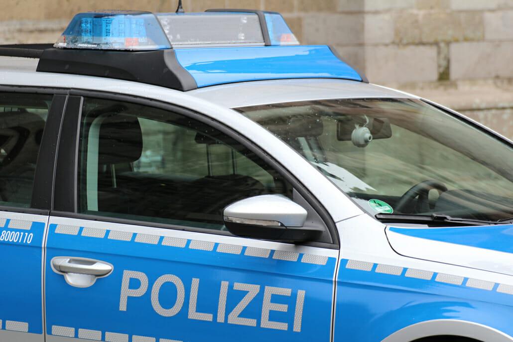 Polizei sucht Zeugen nach mutmaßlichem illegalen Rennen