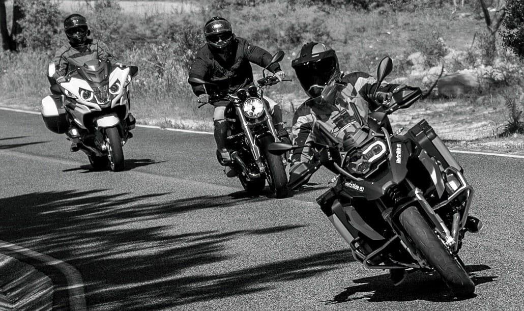 Herz-Ride expandiert – Motorräder zu mieten