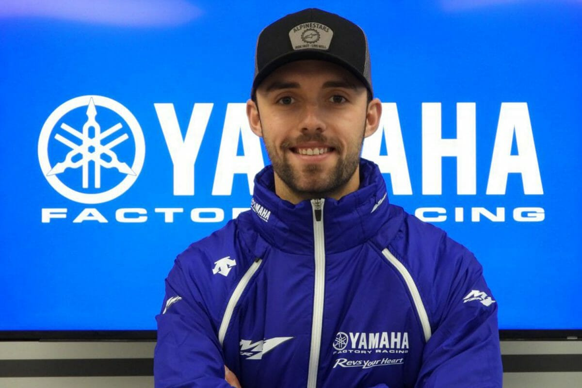 Jonas Folger verliert Testfahrer-Platz bei Yamaha