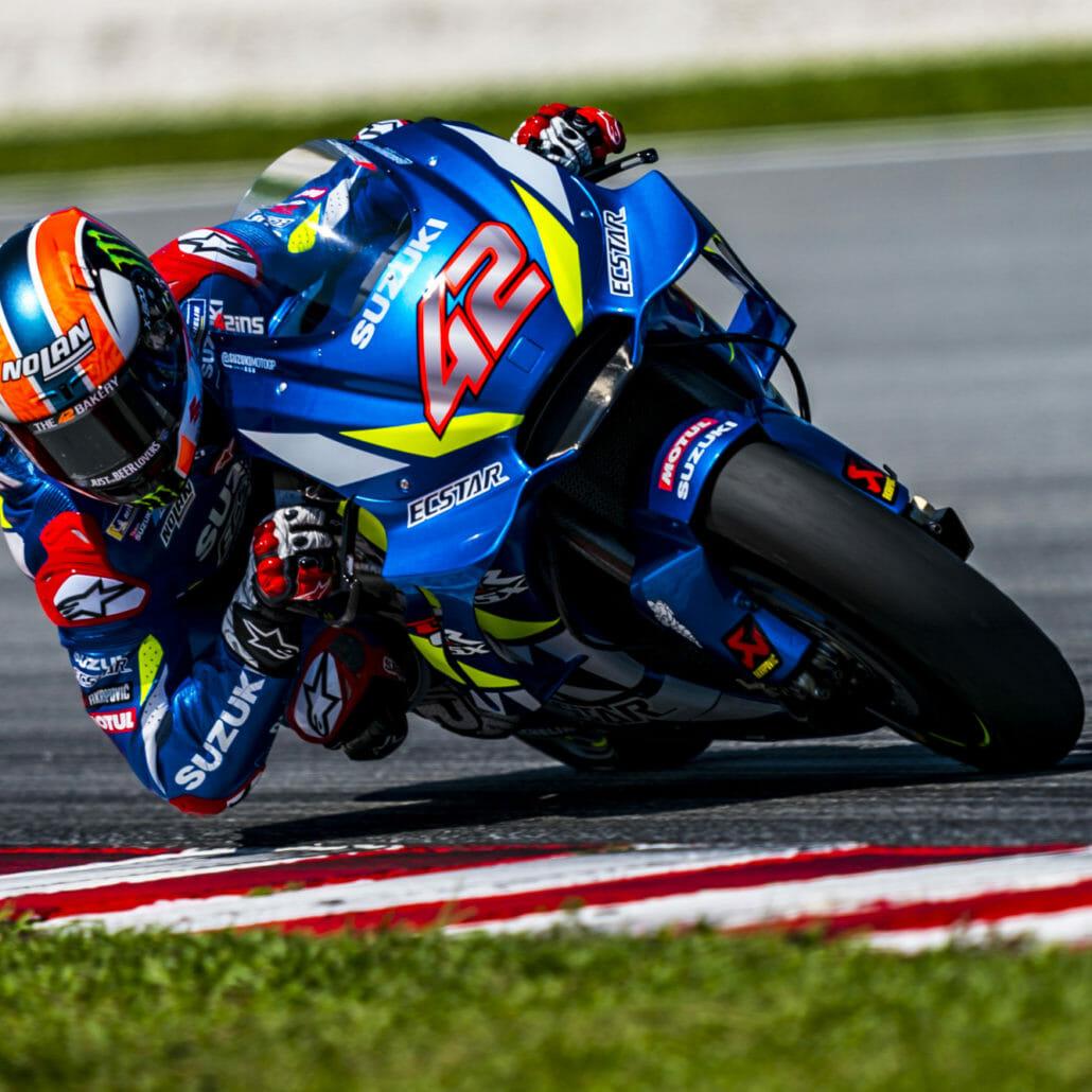 """MotoGP """"Long Lap Penalty"""" wird eingeführt"""