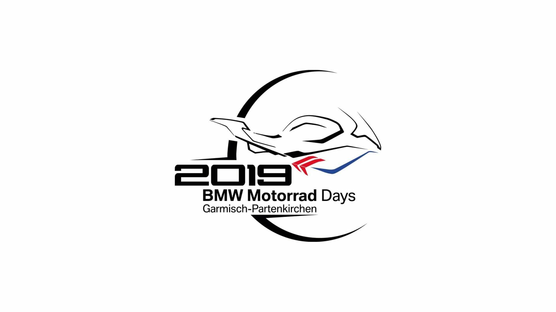Bmw Motorrad Days Motorcycles News Motorcycle Magazine