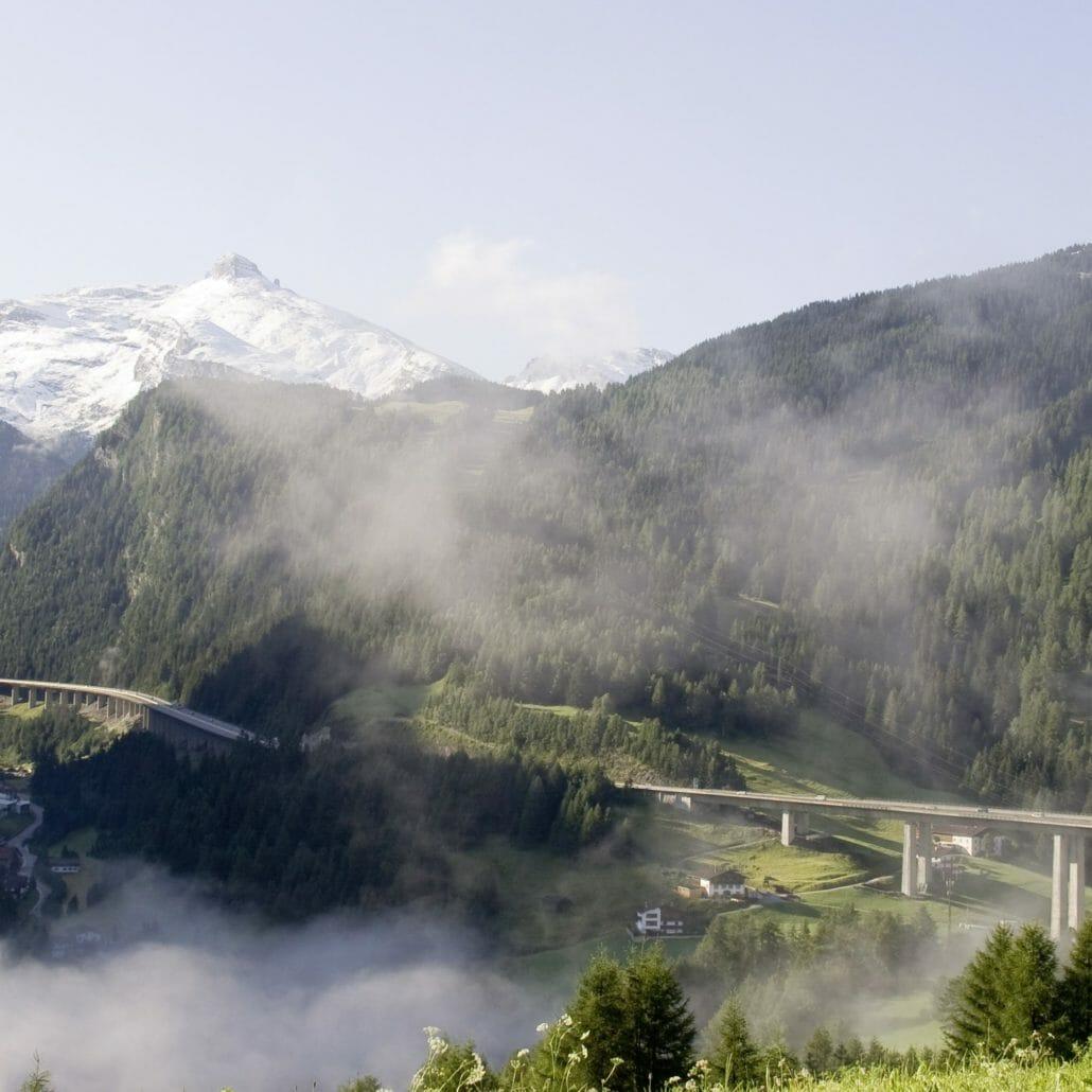 Tirol möchte Fahrverbote noch ausweiten